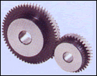 Ground Helical Gears [KHG]
