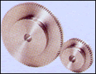 Stainless Steel, Spur Gears [SUS- SUSA]